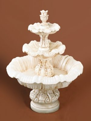 ITALIAN 3-TIER FOUNTAIN